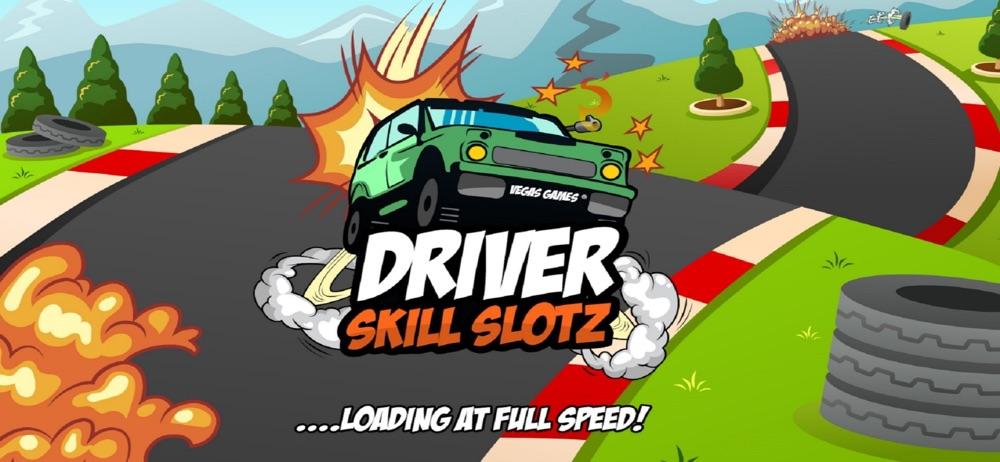 Driver Skill Slotz Cheat Codes