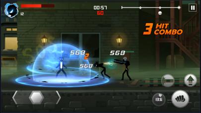 Stickman Mafia : Street Warsのおすすめ画像4