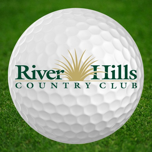 River Hills Country Club icon