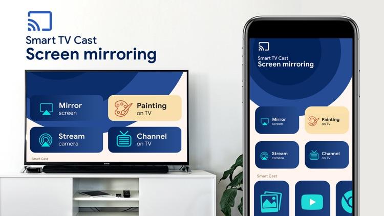 Screen mirroring - Miracast ·