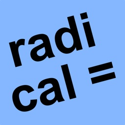 ARadicalEqn Radical Equations