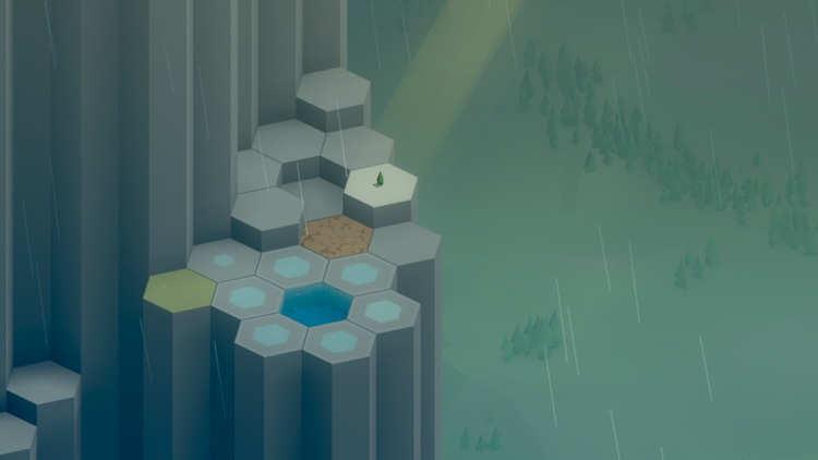 Spring Falls screenshot-3