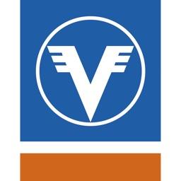 Banca Popolare·Volksbank iPad