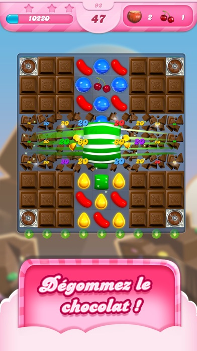 Télécharger Candy Crush Saga pour Pc