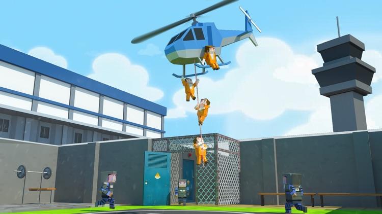 JailBreak Escape Game screenshot-3