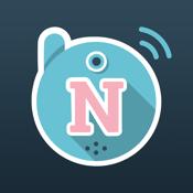 Baby Monitor Nancy icon