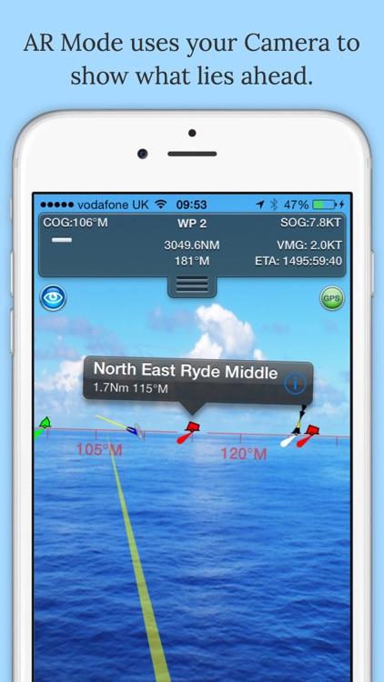 NavLink HD screenshot-6