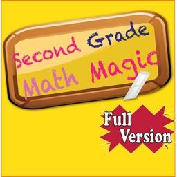 Second Grade Math Magic - FV