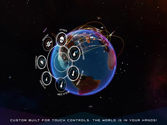 First Strike: Nuclear War RTS Screenshots