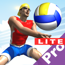 ‎Beach Volley Pro Lite