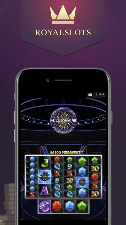 Royal Slots Casino screenshot-4