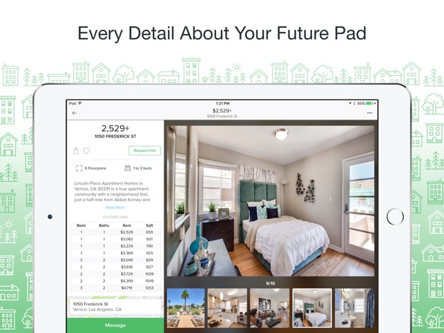 PadMapper Apartment Finder on the App Store