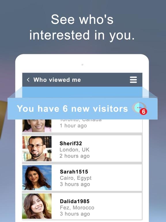 Arab muslim online dating leter etter datingside i Belgia