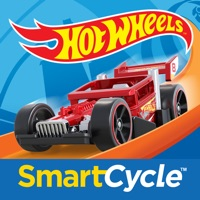 Codes for Smart Cycle Hot Wheels® Hack