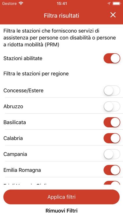 SalaBlu+ screenshot-6