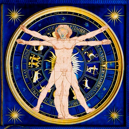 Astrology Guru and Horoscope iOS App