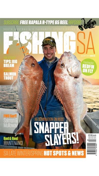 Fishing SA magazine screenshot-4