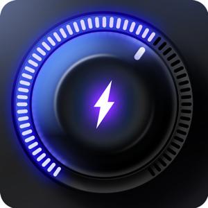 Bass Booster Volume Power Amp Music app
