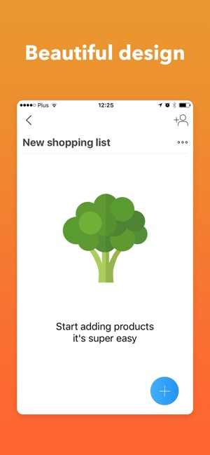 Listonic Grocery Shopping List on the App Store