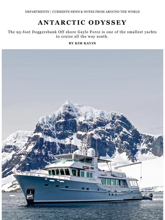 Yachting Magのおすすめ画像2