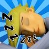 会社で寝よう - iPadアプリ
