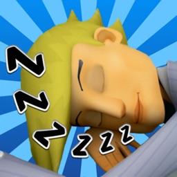Sleep In Office