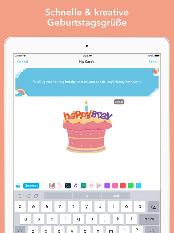 Die Besten Android Apps Fur Geburtstage 24android