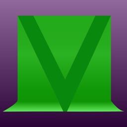 Veescope Green Screen Full