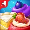 Crazy Cake Swap - iPadアプリ