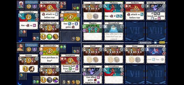 Age of Rivals Screenshot