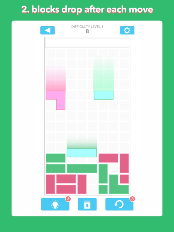 Blocks: Jewel Puzzle Game screenshot 6
