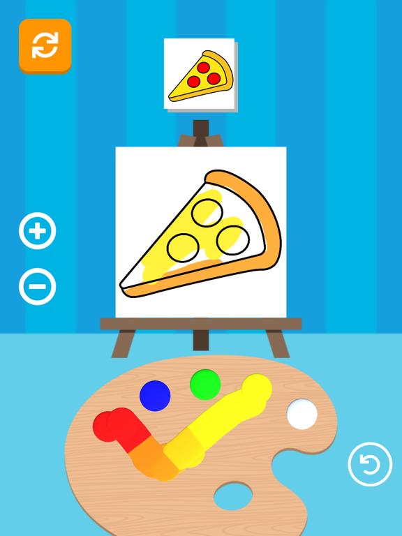Mix & Paint screenshot 3
