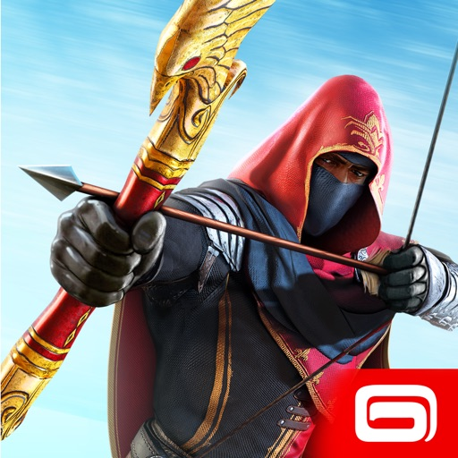 Iron Blade: Medieval RPG iOS Hack Android Mod