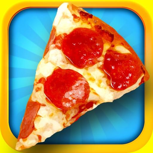 Pizza Games iOS App