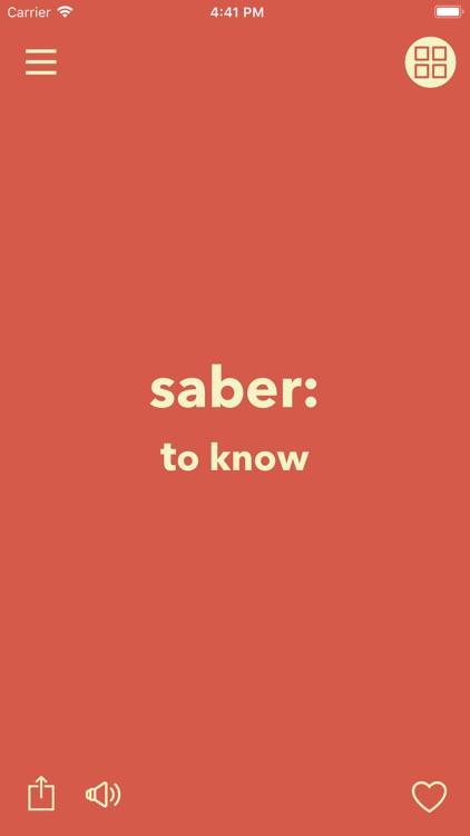 Vocabulary - Learn New Words screenshot-5