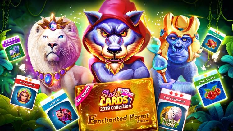 Slotomania™ Vegas Casino Slots screenshot-8