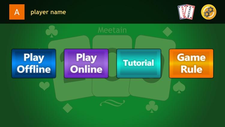 Meetain screenshot-3