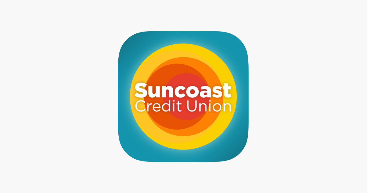 Suncoast Credit Union Customer Service >> Suncoast Sunmobile En App Store
