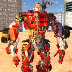 Activities of Evil Robot Fight Simulator