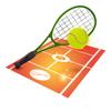 ActivityPro Ltd. - Tennis@Churchill  artwork