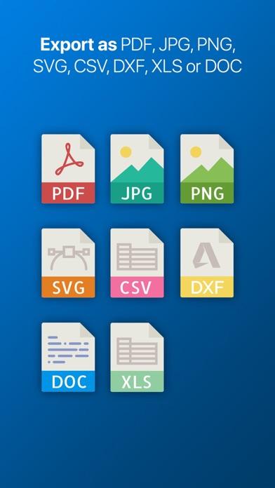 download magicplan – 2D/3D floor plans for PC image 2