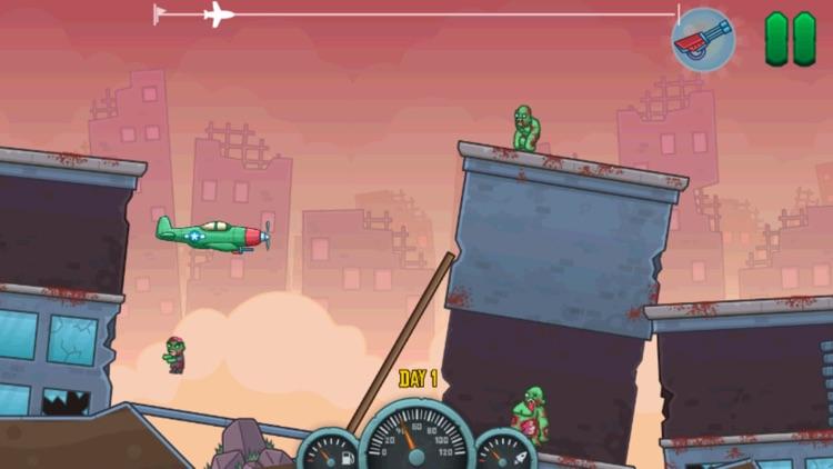 Nuclear:Survival IsLand™ screenshot-3
