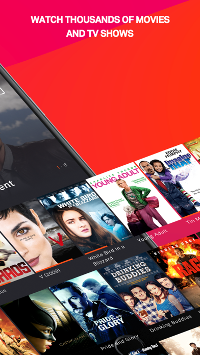 Download Tubi - Watch Movies & TV Shows for Pc