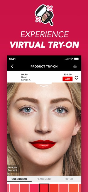 Sephora Makeup And Skincare On The App Store