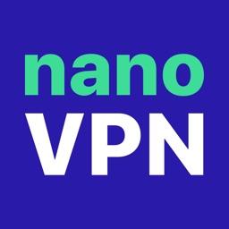 Nano VPN: Unlimited Fast Proxy