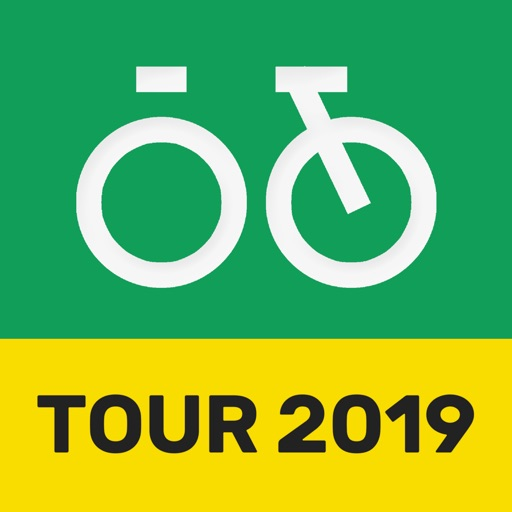 Cyclingoo: Tour 2019