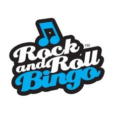 Activities of Rock and Roll Bingo