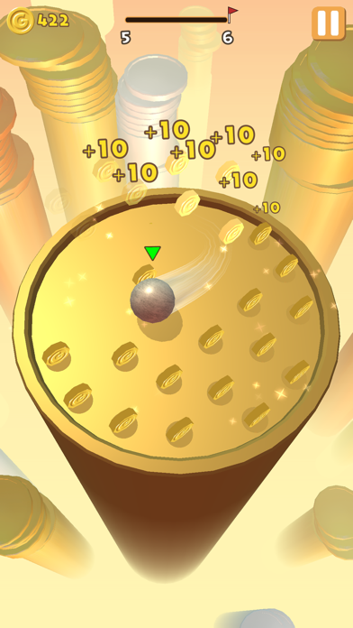 Ball Action screenshot 2
