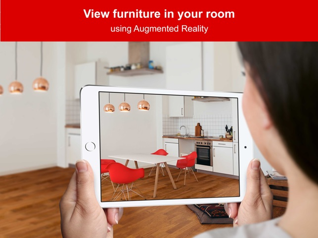 roomle 3d ar room planner on the app store rh apps apple com