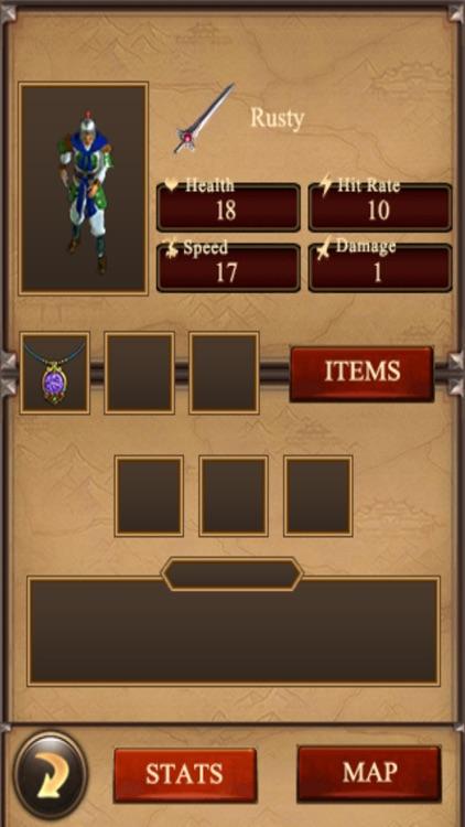 决战三国™ screenshot-5